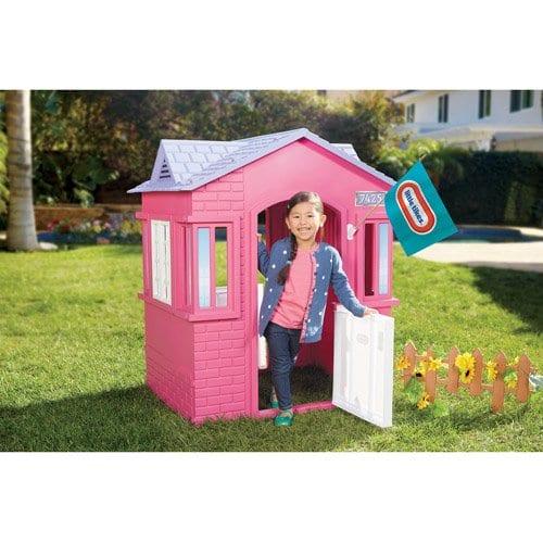Little Tikes Cape Cottage House, Pink – HUGE PRICE DROP ONLINE