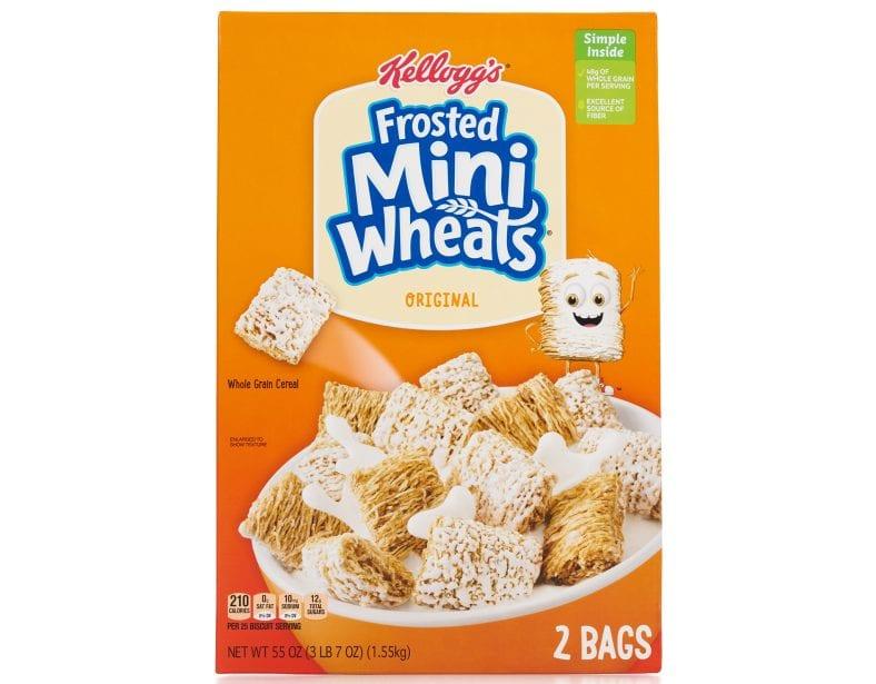 Kelloggs Cereals $13 MILLION Dollar Settlement!