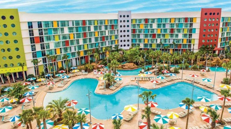 Win a FREE Trip to Orlando!