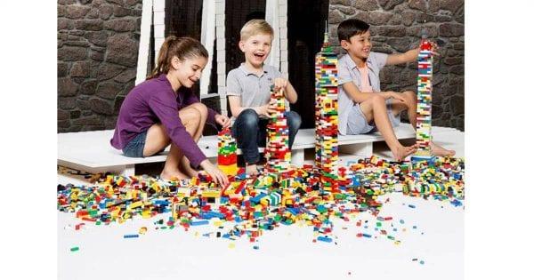 Lego Box Set Walmart Clearance