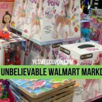 RUNNNN! Walmart Toy Clearance — Items from $2!