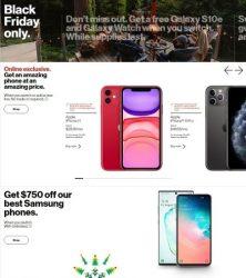 Verizon Black Friday Ad
