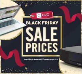 QVC Black Friday Ad