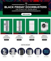 Sears Black Friday Ad