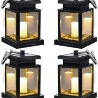 Hanging Lantern Hanging solar Lights Double Discount Glitch on Amazon!