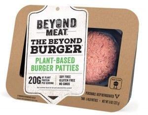 FREE Beyond Burgers From Walmart!