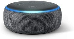 Echo Dot (3rd Gen) HUGE DISCOUNT ONLY $5.99