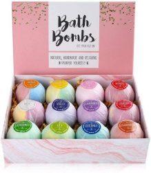 Huge Price Drop On Bath Bombs With Code!