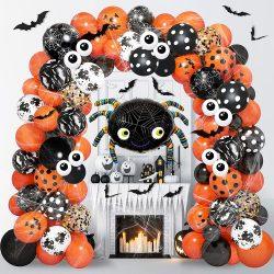 Halloween Balloon Garland Arch Kit