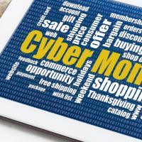 Cyber Monday Ads