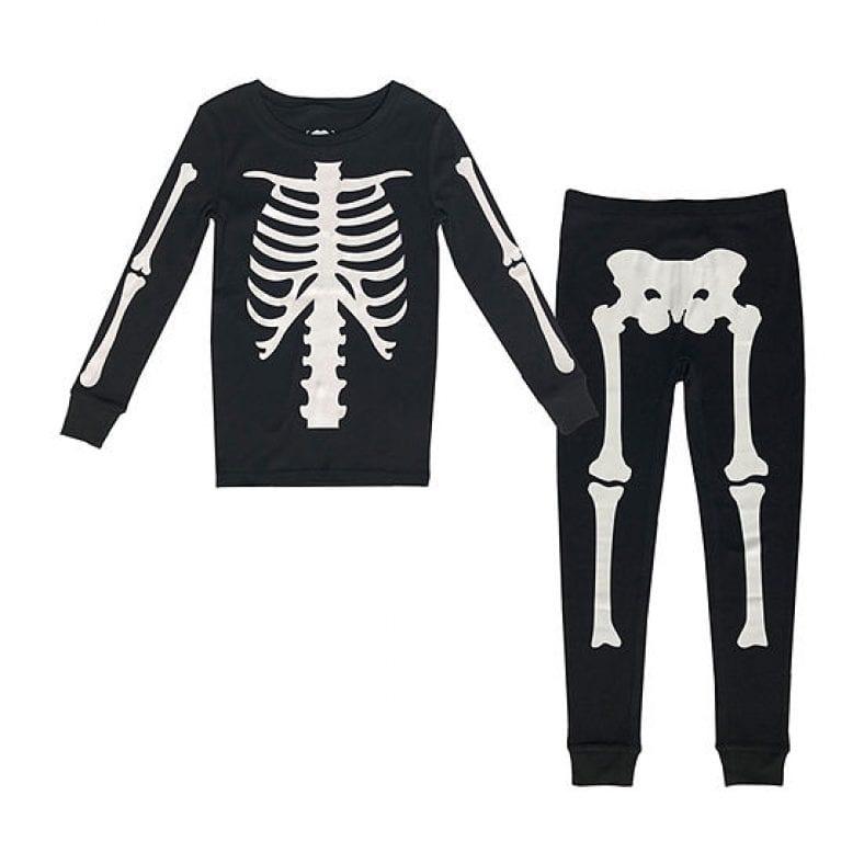 Halloween Matching Family Pajamas Price Drop