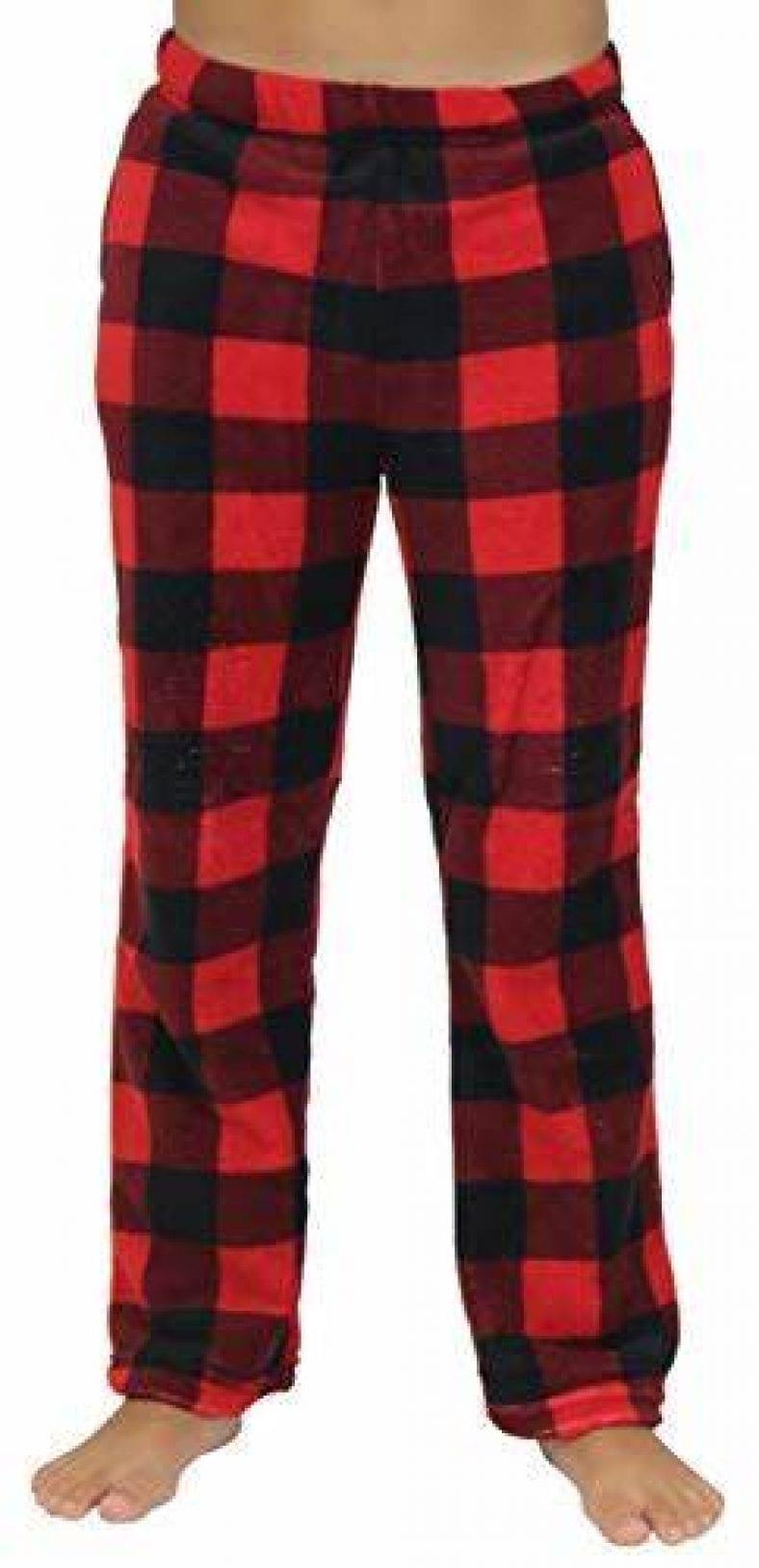 Sleep Chic Woman's Fleece Pajama Pants JUST 5.99!!!! (was 24.99)