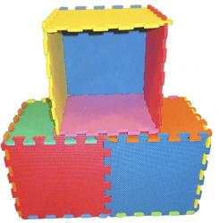 Kids XL Toy Foam Mats Over 70% Off On Amazon!