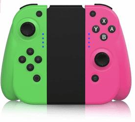 Wireless Nintendo Switch Controller! Huge Savings On Amazon!