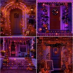 Halloween Decorations On Sale! HUGE SAVINGS On Lights!
