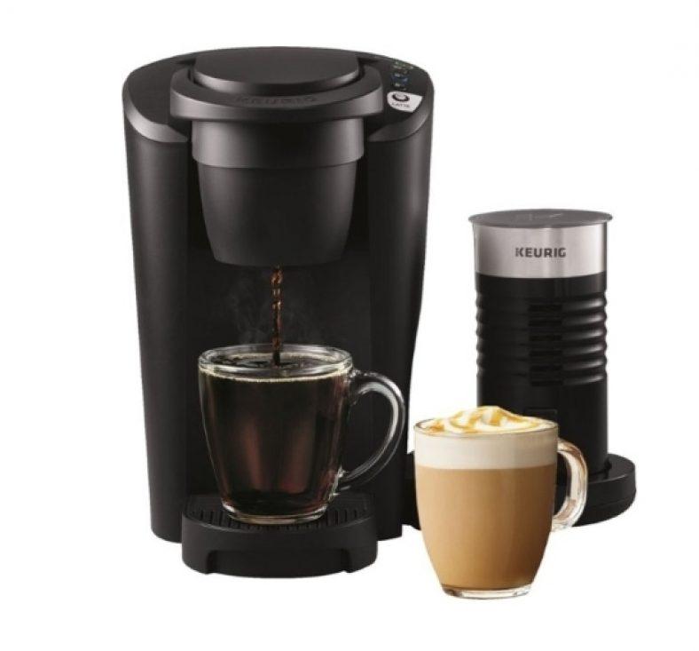 Keurig K Latte Coffee Maker Black Friday Deal At Best Buy