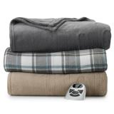 Heated Blankets Money Maker Deal at Kohl's!