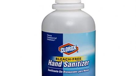 Clorox Hand Sanitizer In Stock Online!