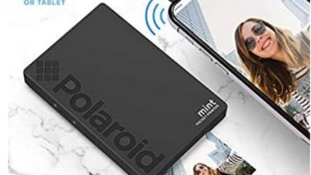 Smart Phone Pocket Printer Online Price Drop!