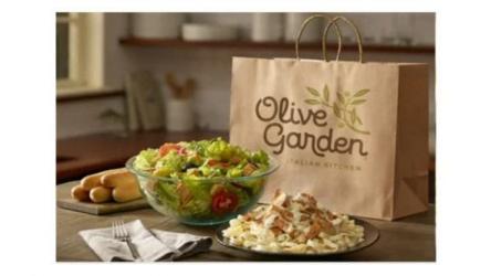 Get Your Olive Garden FREEBIES!